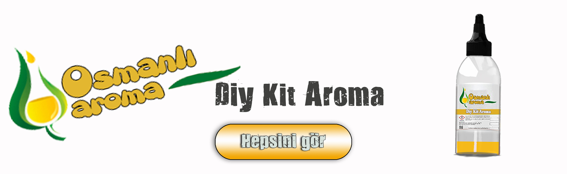 Diy Kit Aroma