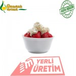 Cream Strawberry Aroması