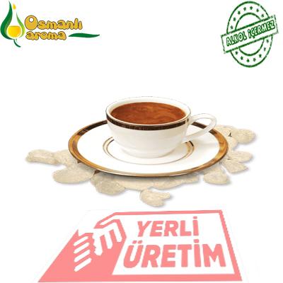 Damla Sakızlı Türk Kahvesi Aroması
