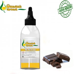 Diy Kit Bitter Çikolata Aroması