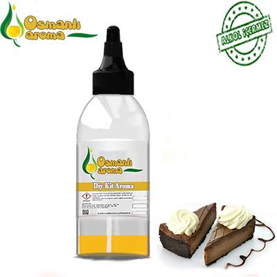 Diy Kit Çikolatalı Cheesecake Aroması