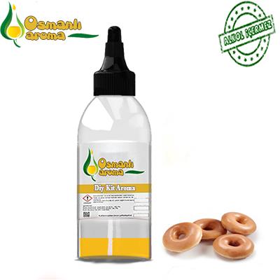 Diy Kit Donut Aroması