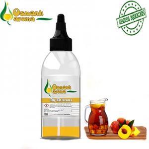 Diy Kit ICE Tea Şeftali Aroması