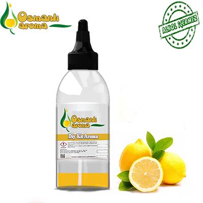 Diy Kit Limon Aroması