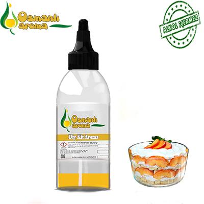 Diy Kit Peaches And Cream Aroması