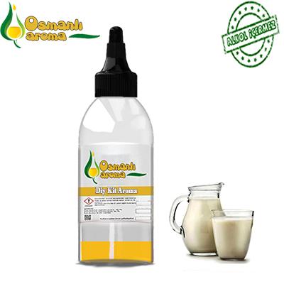 Diy Kit Süt Aroması