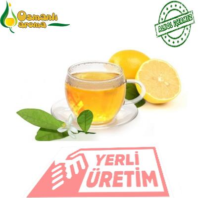 ICE Tea Limon Aroması