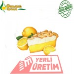 Limon Tart Aroması