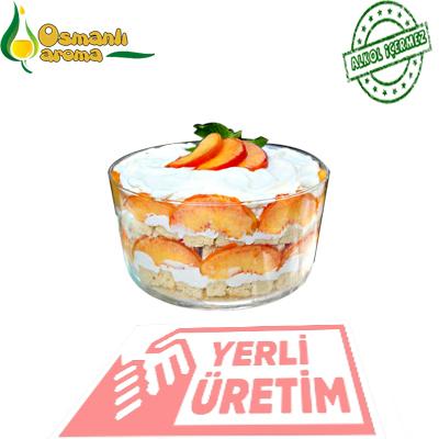 Peaches And Cream Aroması