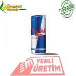 Enerji İçeceği Aroması
