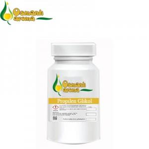 Propilen Glikol BASF ( PG ) 1000ml