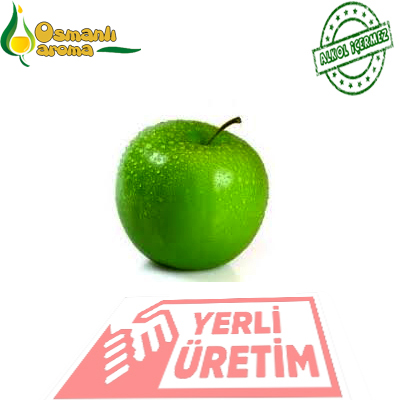 Yeşil Elma Aroması